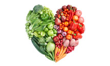 Heart Healthy Nutrition